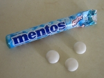 introductie proefje mentos in de cola