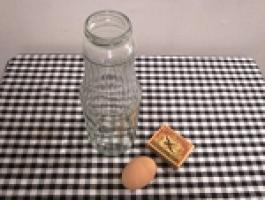 Proefjes Nl Proefje Ei In De Fles